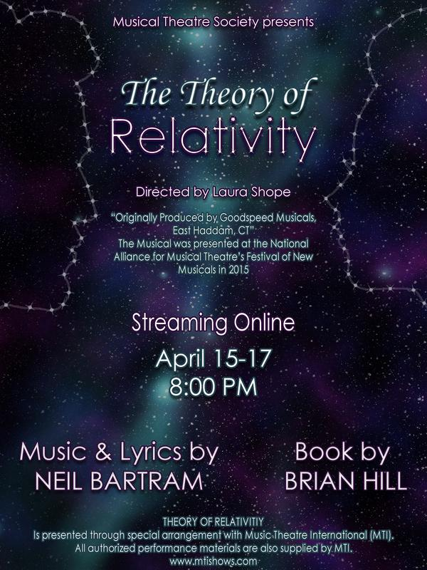 MTS Theory of Relativity Advertisements - Sales have concluded. Contact us for possible extensions.