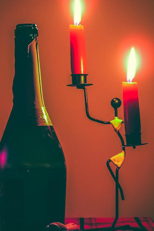Wine!Chocolate!Tango! and Tapas! 2019