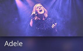 Adele Tickets