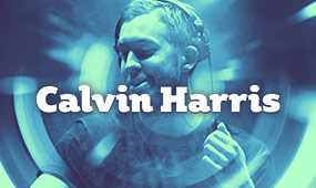 Calvin Harris Tickets