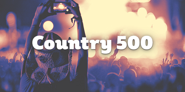 2016 Country 500
