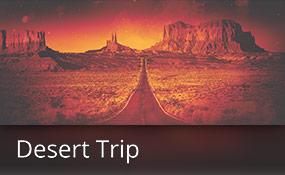 Desert Trip Tickets