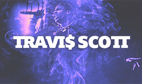 Travis Scott Tickets