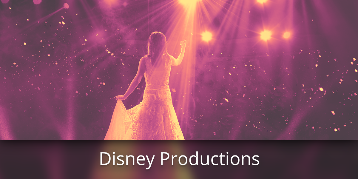 Disney Productions