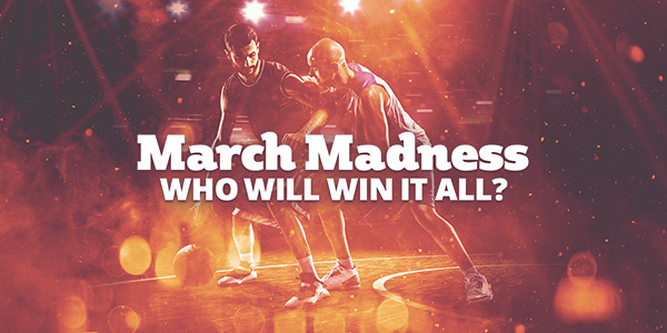 March Madness: Who Will Win it All?