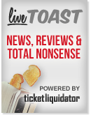 Live Toast - Ticket Liquidator Blog