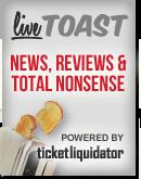 Live Toast - Ticket Liquidator Blog