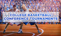 College Basketball Conference Tournaments