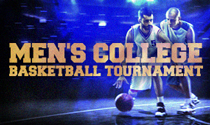 Men's College Basketball Tournament