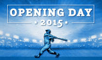 MLB Opening Day Tickets