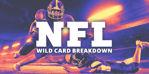 NFL Wild Card Breakdown