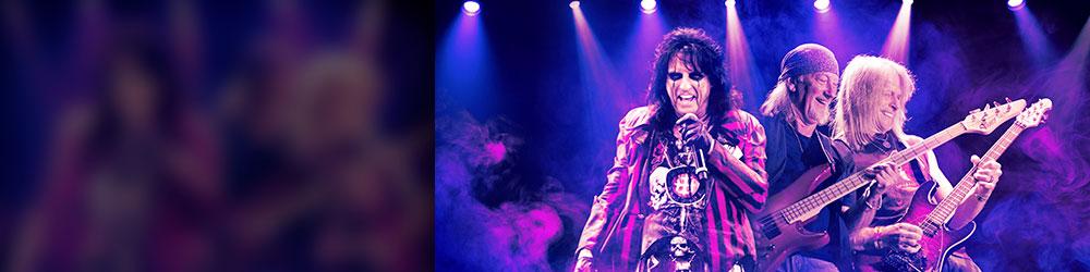 imagen boletos Deep Purple