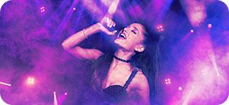 Ariana Grande tickets