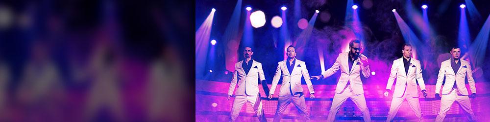 imagen boletos Backstreet Boys