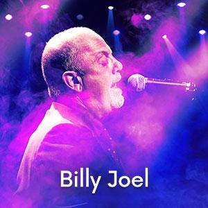 Imagem Ingressos Billy Joel