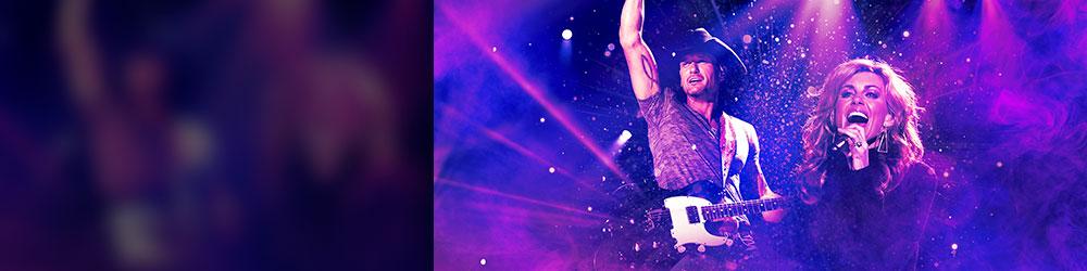 imagen boletos Tim McGraw