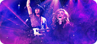 Faith Hill & Tim McGraw tickets