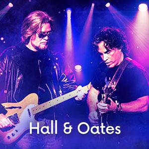 image Hall & Oates