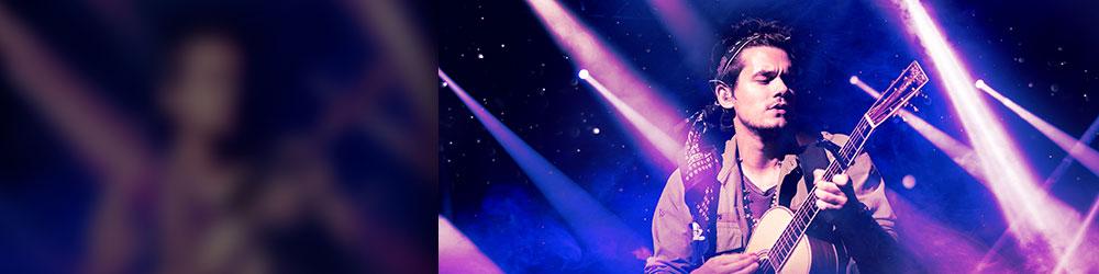 imagen boletos John Mayer