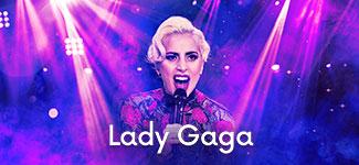 Lady Gaga Foto