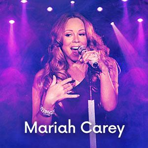 Imagem Ingressos Mariah Carey