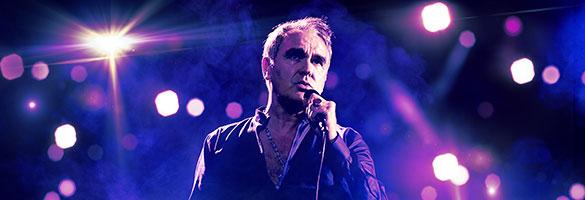 imagen boletos Morrissey