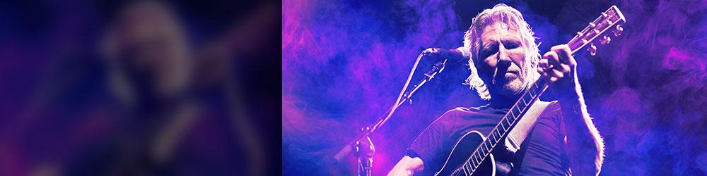 imagen boletos Roger Waters