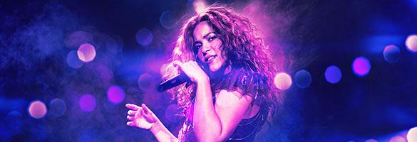 imagen boletos Shakira