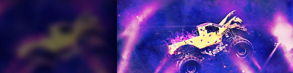 imagen boletos Monster Jam