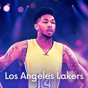 Imagem Ingressos Los Angeles Lakers