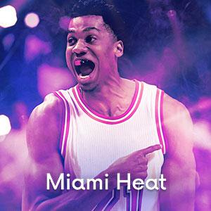 Imagem Ingressos Miami Heat