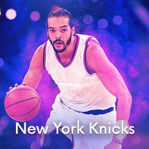 ingressos Knicks