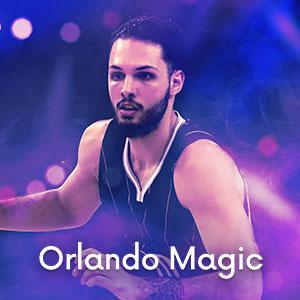 Imagem Ingressos Orlando Magic