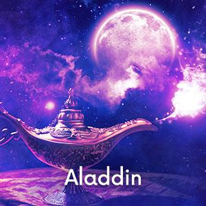 Aladdin Billets