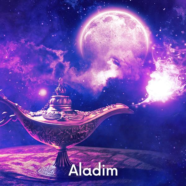 Aladim