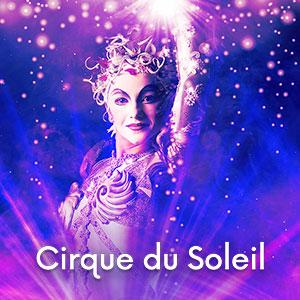 image Cirque du Soleil