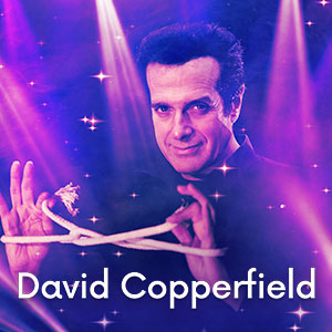 image David Copperfield