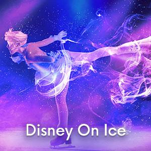 image Disney sur Glace : Osez rêver