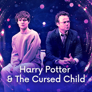 Billets Harry Potter and the Cursed Child