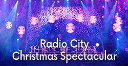 Image Radio City Christmas Spectacular
