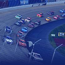 imagem ingressos NASCAR