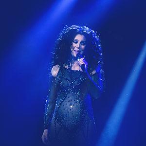 image Cher
