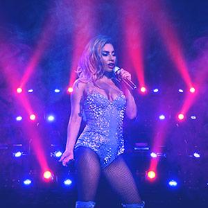 image Lady Gaga