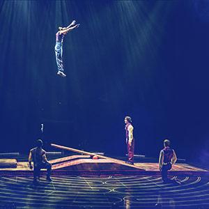 image Cirque du Soleil Corteo