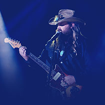 Chris Stapleton