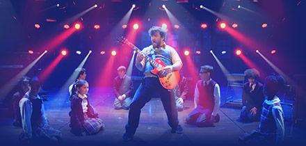 ingressos Broadway 6