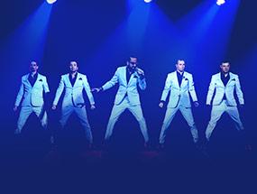 image Backstreet Boys