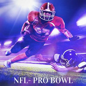 Imagem Ingressos NFL-PRO BOWL