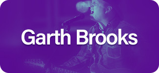 Garth Brook tickets
