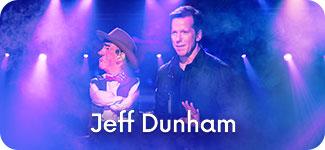 Jeff Dunham tickets